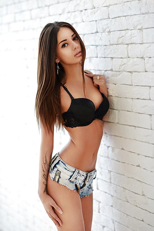 Kostenlose Nacktbilder von braunen Fosen